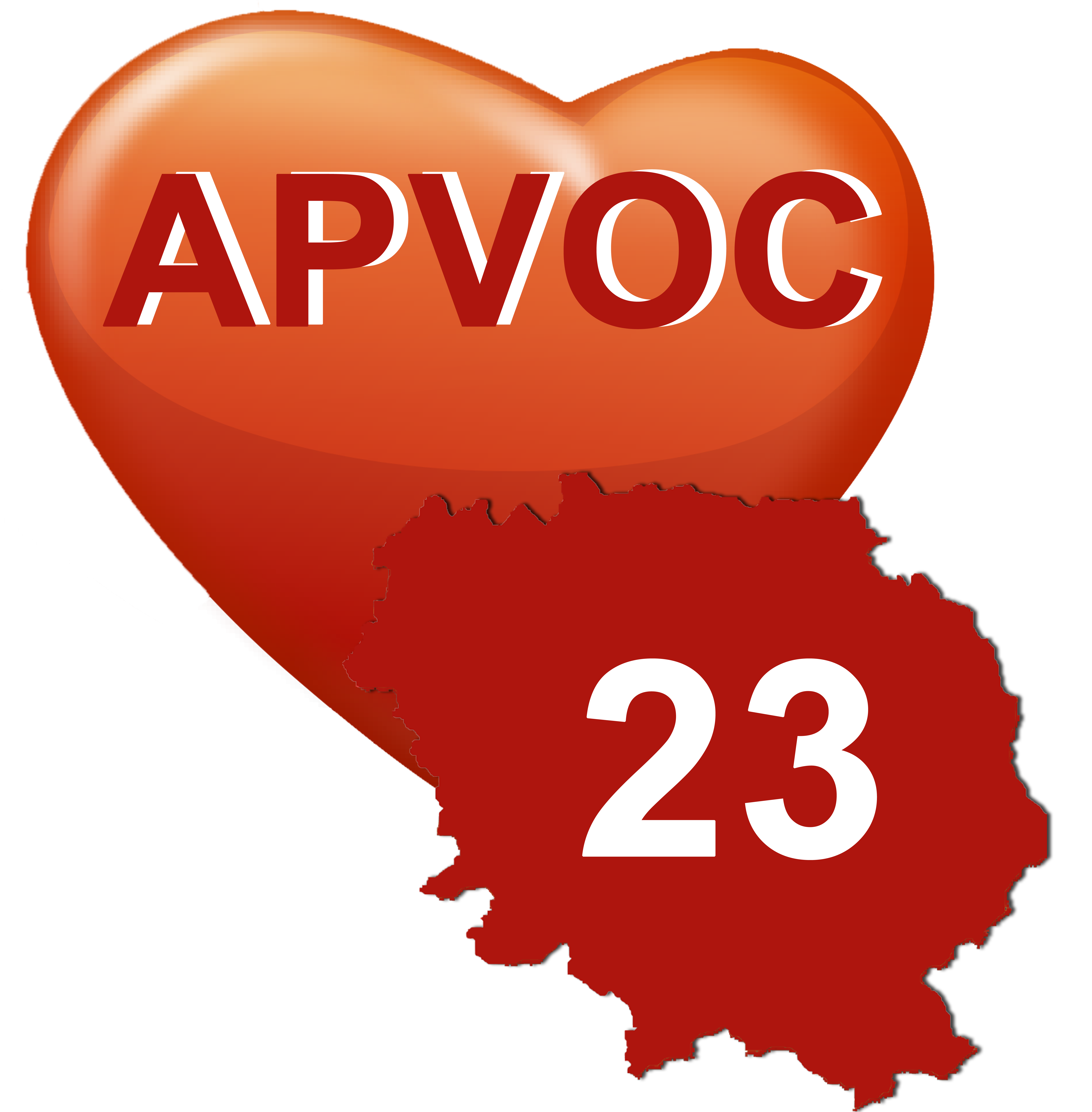 LOGO APVOC 23
